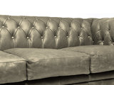 Chesterfield Sofa Vintage Alabama C1057 | 3-Sitzer | 12 Jahre Garantie_