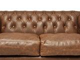 Chesterfield Sofa Vintage Alabama C1059   6-Sitzer   12 Jahre Garantie_